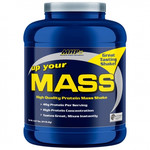 Up Your Mass 2227g