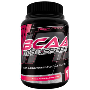 BCAA High Speed 600g