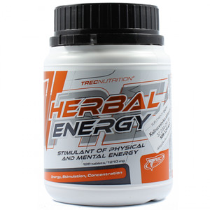 Herbal Energy 120 caps