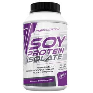 Soy Protein Isolate 650g