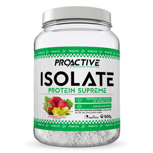 Isolate Protein Supreme 500g