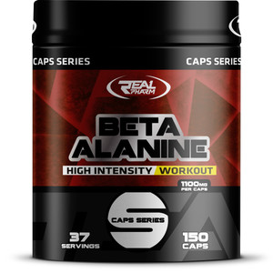 Beta Alanine 150 caps