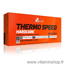 Thermo Speed 120caps