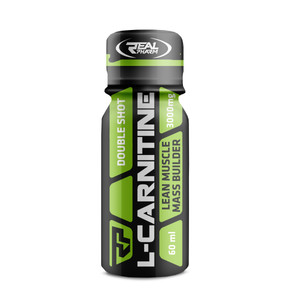Shot L-Carnitine 60ml