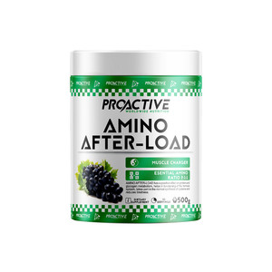 Amino After-Load 500g