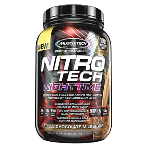 Nitro Tech Night time 907g