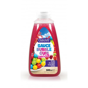 Sauce Smooth 500ml