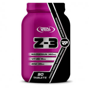 Z3 90 tabs Real Pharm