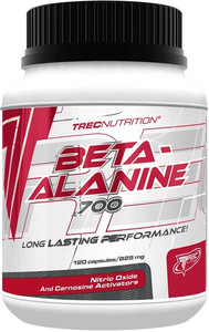 Beta-Alanine 700 120caps