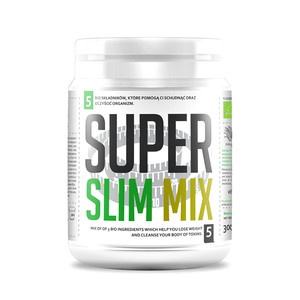 Bio Super Slim Mix 300g