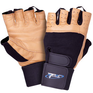 Gants Profi Brown