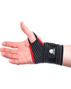 Bande de protection poignets/Wrist Support Power System