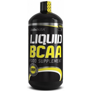 Liquid BCAA 1000ml