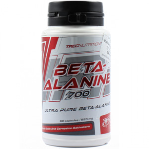 Beta-Alanine 700 60caps