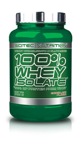 100% Whey Isolate 2000g