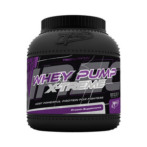 Whey Pump X-treme 1800 g