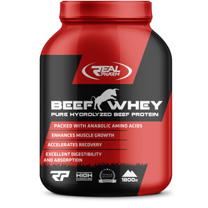 Beef Whey 1800g