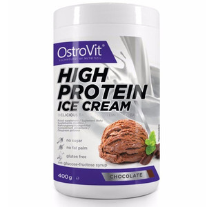 High Protein Ice Cream 400g